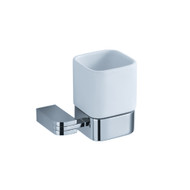 FAC1314 | Fresca Solido Tumbler Holder - Chrome