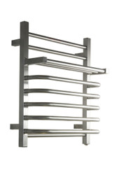 Virtu USA Koze VTW-118A-BN Towel Warmer in Brushed Nickel