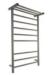 Virtu USA Koze VTW-122A-BN Towel Warmer in Brushed Nickel