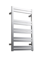 Virtu USA Koze VTW-128A-BN Towel Warmer in Brushed Nickel