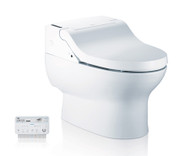 Bio Bidet IB 835 Integrated Toilet System
