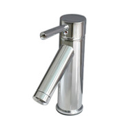 VIRTU USA PS-103-CH 7 in. Single Handle Faucet in Chrome