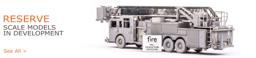 See all Fire Replicas upcoming new releases!