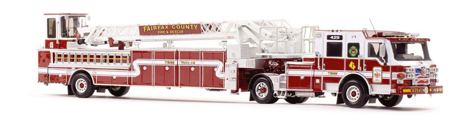 Award-winning Fairfax County T429