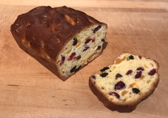 Panettone (1 loaf)