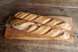 Crusty Baguette (package of 2 loaves, 12 oz.)