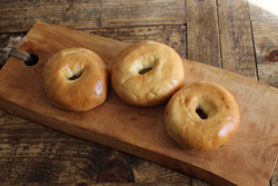 Old Fashioned Bagels (4 pieces, 1 lb.)