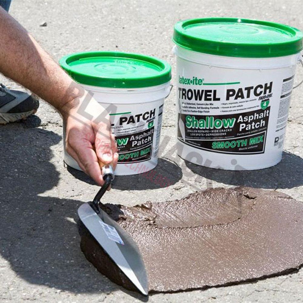 Latex-ite® Trowel Patch, 5-10Kg