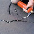Latex-ite® Crack-Stix Permanent Tarmac, Asphalt, Concrete Filler Heated