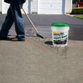 Latex-ite® Airport Grade Tarmac Sealer Driveway Renovator Application