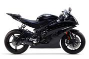 TWO BROTHERS 2 BROS 005-2120107V FULL EXHAUST SYSTEM 4-2-1 BLACK SERIES M2 M-2 CARBON FIBER CF MUFFLER TEFLON COATED END CAP & HARDWARE STAINLESS STEEL SS HEADERS / COLLECTORS AND LINK / MID PIPE YAMAHA YZF-R6 YZFR6 YZF R6 600  08 09 10 11 12 13 14 15 16 2008 2009 2010 2011 2012 2013 2014 2015 2016
