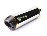 TWO BROTHERS 005-3040406V AL SO EXHAUST GSXR600 GSXR750 2011