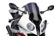 PUIG RACE SCREEN 5205F DARK SMOKE S1000RR 09-13