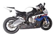 TAYLORMADE TMR B-B10 CF CARBON FULL EXHAUST SYSTEM BMW S1000RR 10-14