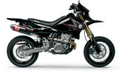 YOSHIMURA 2166502 COMPLETE FULL EXHAUST SYSTEM  RS2 RS-2 CARBON FIBER MUFFLER STAINLESS STEEL SS HEADER / COLLECTOR & LINK / MID PIPE SUZUKI DRZ400 DRZ400S DRZ400SM DRZ 400 400S 400SM 00 01 02 03 04 05 06 07 08 09 10 11 12 13 14 15 16  2000 2001 2002 2003 2004 2005 2006 2007 2008 2009 2010 2011 2012 2013 2014 2015 2016