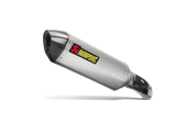 AKRAPOVIC S-B10SO2-HRT TUTANIUM TI SLIP ON EXHAUST SYSTEM   BMW S1000RR S1000 RR 1000RR 2015 15