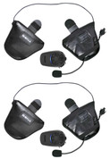 SENA SPH10-FM BLUETOOTH HEADSET COMMUNICATOR DUAL PACK  SPH10HD-FM-01
