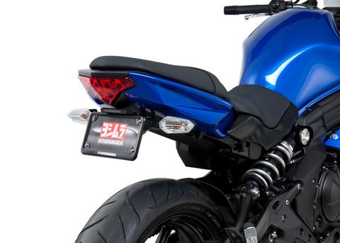 Yoshimura full exhaust system ninja 300