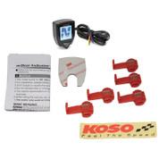 KOSO KN002001 GEAR INDICATOR HONDA GROM MSX 125   13 14 15 2013 2014 2015