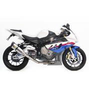 LEOVINCE 8472 FACTORY R EVO II FULL TITANIUM FULL EXHAUST SYSTEM   BMW S1000 S1000RR 1000 1000RR  2010 2011 2012 2013 10 11 12 13