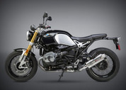 YOSHIMURA 1590025500 SLIP-ON EXHAUST SYSTEM  BMW RNINET R-NINET R90 R NINE T NINET  14 15 16 2014 2015 2016