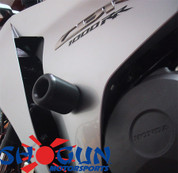 SHOGUN 755-3929 COMPLETE SLIDER KIT CBR1000RR 08-13