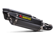 Akrapovic Slip-On Exhaust Ducati Monster 696 / 796 / 1100 S-D10SO7-HZC