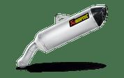 Akrapovic Slip-On Exhaust BMW R1200GS / Adventure S-B12SO9-HRT