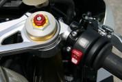 HELI BARS TRAC STAR TS05049 BMW S1000RR S1000 1000 1000RR HP4 HP-4 09 10 11 12 13 14  2009 2010 2011 2012 2013 2014