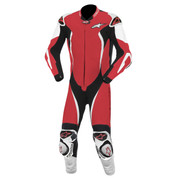 ALPINESTARS GP TECH LEATHER SUIT 3156014-321 RED
