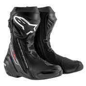 ALPINESTARS SUPERTECH R BOOT 2220015-100 BLACK