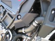 GRAVES Yamaha R1 / FZ10  No Cut Frame Sliders