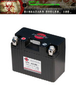 SHORAI  LFX14A2-BS12 LITHIUM IRON BATTERY