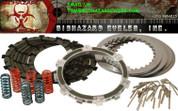 REKLUSE RMS-6306060 RADIUS X CLUTCH KIT DRZ400 KLX400