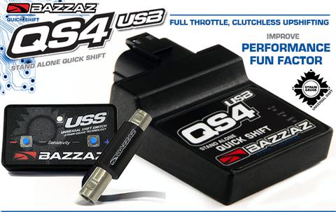 BAZZAZ Q341 QS4 USB QUICKSHIFTER CBR1000RR 09-16