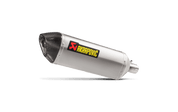AKRAPOVIC S-K3SO2-HZT TITANIUM SLIP-ON EXHAUST KAWASAKI VERSYS 300