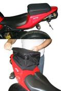 FASTPACK TAIL BAG cg2-01 CBR600RR