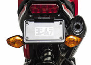 YOSHIMURA 070BG121200 FENDER ELIMINATOR LICENSE PLATE KIT  HONDA GROM MSX 125  14 2014 15 2015 16 2016