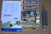 OHLINS SD020 SD-020 STEERING DAMPER KIT YZF-R6 R6  08-13
