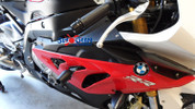 SHOGUN 755-7749 COMPLETE SLIDER KIT S1000RR 12-13