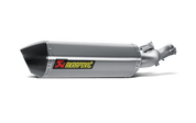 AKRAPOVIC S-H12SO1-HRT SLIP-ON LINE VFR 1200F Honda 2010-2014