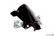 PUIG 5643N RACING WIND SCREEN WINDSCREEN  BLACK CBR250R 11-12