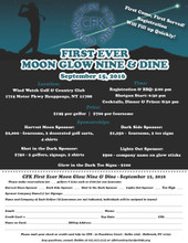 Foursome - Moon Glow Nine and Dine