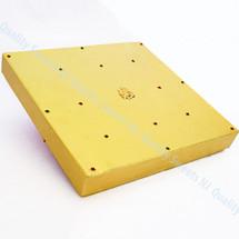Golden Ganesh Box (Large)