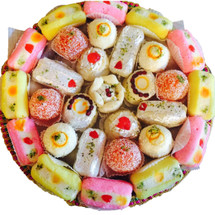Sweets Basket Assortment