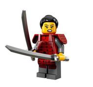 LEGO® Mini-Figures Series 13 - Samurai