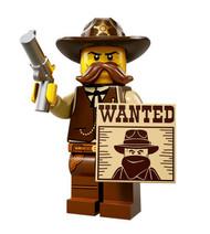 LEGO® Mini-Figures Series 13 - Sheriff