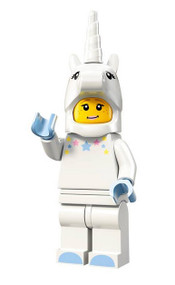 LEGO® Mini-Figures Series 13 - Unicorn Girl