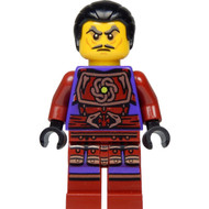 LEGO® Ninjago™ Minifigure - Clouse