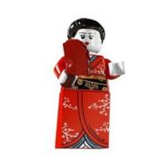 LEGO® Mini-Figures Series 4 - Kimono Girl